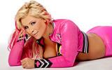 Natalya Neidhart Pink & Black Attack Foto 259 (������ ����� ������ ��������  ���� 259)