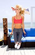 Gretchen Rossi Nike Ads.... Foto 19 (Гретхен Росси Nike объявлений .... Фото 19)