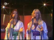 ABBA - Dancing Queen - DISCO 1976