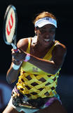 Venus Williams @ Australian Open in Melbourne | January 19 | 21 pics