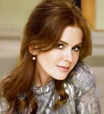 Isla Fisher - Pamela Hanson photoshoot - 3 HQs