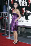 "Martha Higareda @ ""Street Kings"" Premiere at Chinese theater in Los Angeles April 3, 2008"