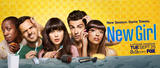 "Zooey Deschanel & Hannah Simone - ""New Girl"" Season 2 Posters (x2)"