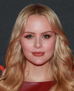 Helena Mattsson - at the 2012 New York Comic Con 10/14/12