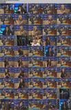 Kristen Bell & Mila Kunis | Leg Show on TRL Interview 4 Minutes | 78 MB | RS