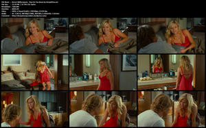 Reese Witherspoon | How Do You Know (2010) | lingerie/cleavage