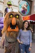 Tina Fey at Walt Disney World Resort in Orlando 03/16/14