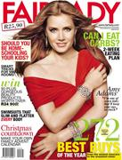 Amy Adams - Fairlady South Africa - Nov 2012 (x4)