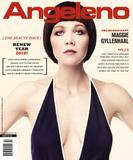 Maggie Gyllenhaal - Angeleno Magazine - Feb 2010 (x11)