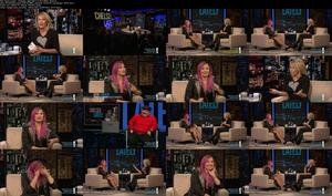 Demi Lovato - Chelsea Lately [02-13-14] (1080i)