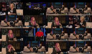 Demi Lovato - Chelsea Lately [02-13-14] (1080i)