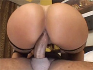 Delanie and her big ass