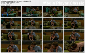 "AMELIA HEINLE - ""Young and the Restless"" - (August 16, 2010)"
