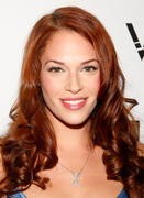 Amanda Righetti, the complete SP files from 9-12-05 thru 1-5-12