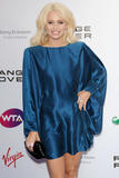 Kimberly Wyatt @ WTA Pre-Wimbledon Party | June 16 | 12 leggy pics
