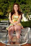 Jojo Kiss - Footfetish 6l6ok1trqpf.jpg