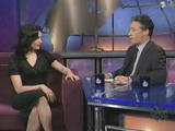 Rachel Weisz - The Daily Show - 2003.04.22 - LQ