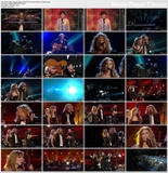 Alison Krauss & Robert Plant ~ 51st Annual Grammy Awards