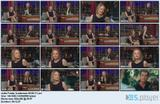 Jodie Foster interview (Letterman 05-05-11)