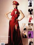 Kylie Minogue 2009 Calendar Foto 462 (Кайли Миноуг Календарь 2009 Фото 462)